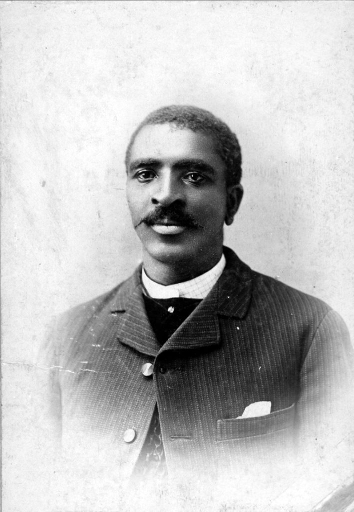 photo essay on george washington carver George washington carver was born during the civil war years on a missouri farm near diamond grove, newton country in marion, township missouri even carver himself was uncertain of his own birth date.