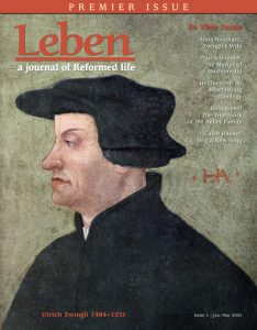 Leben - Vol. 1, Issue 1