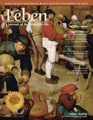 Leben, Vol.12, Issue 4