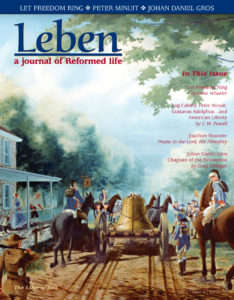 Leben - Vol. 2, Issue 3